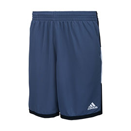 Adidas Run The Court Basketball Shorts